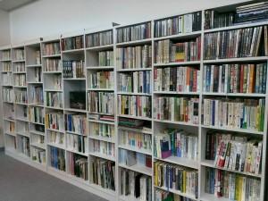 神田の本棚